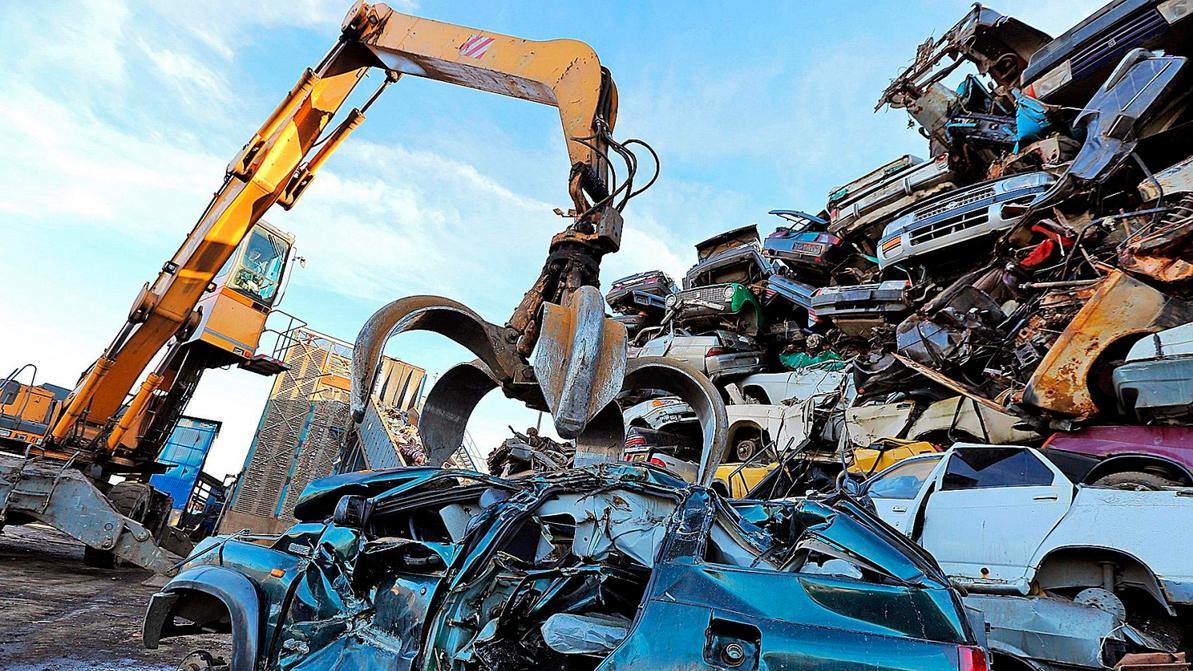 Более 28 тысяч старых машин поменяли казахстанцы на сертификаты