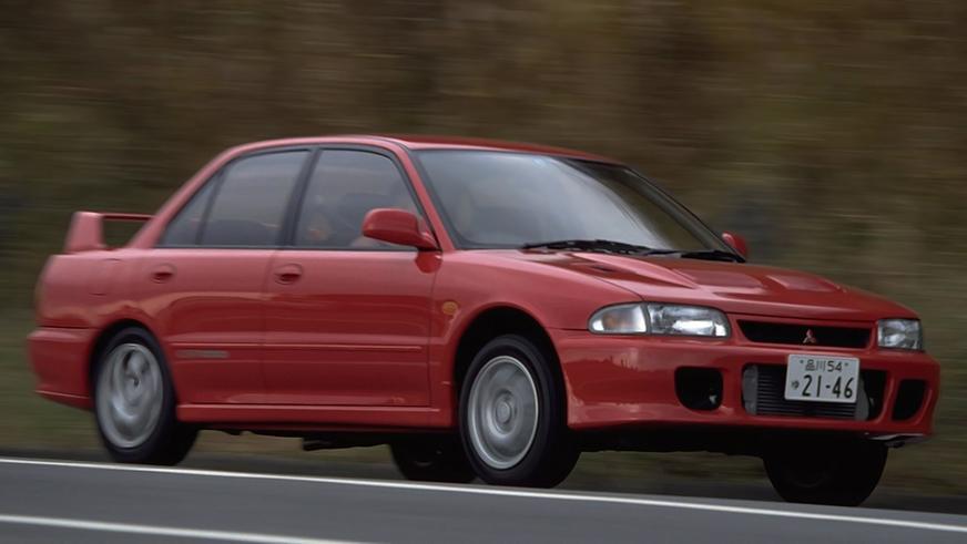 Mitsubishi Lancer Evo может вернуться