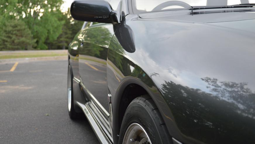 Редкий Nissan Skyline R32 GT-R пустят с молотка