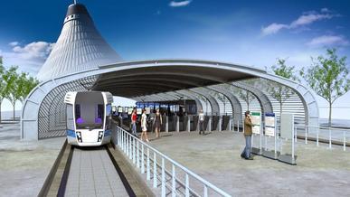 Столичный проект LRT раскритиковал Токаев