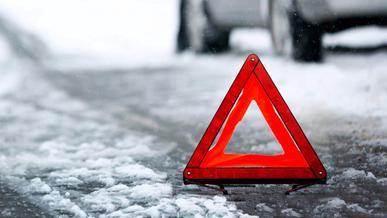 ДТП на нечищеной дороге стоило дорожникам 8 млн тенге
