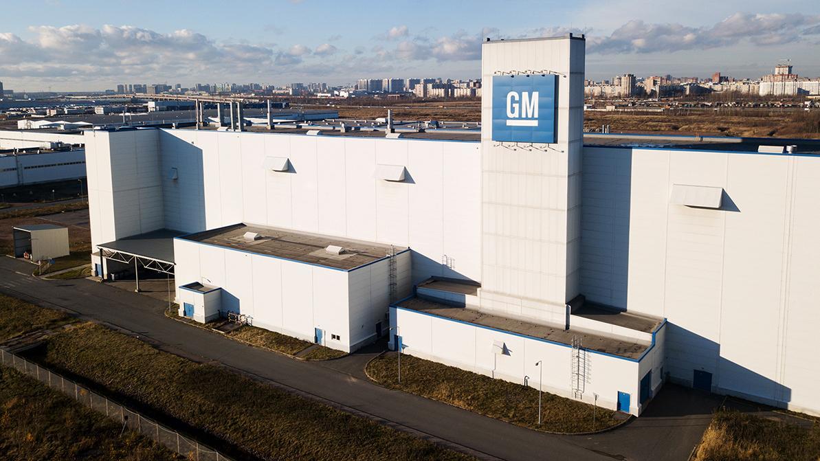 У Hyundai может появиться ещё один завод в России
