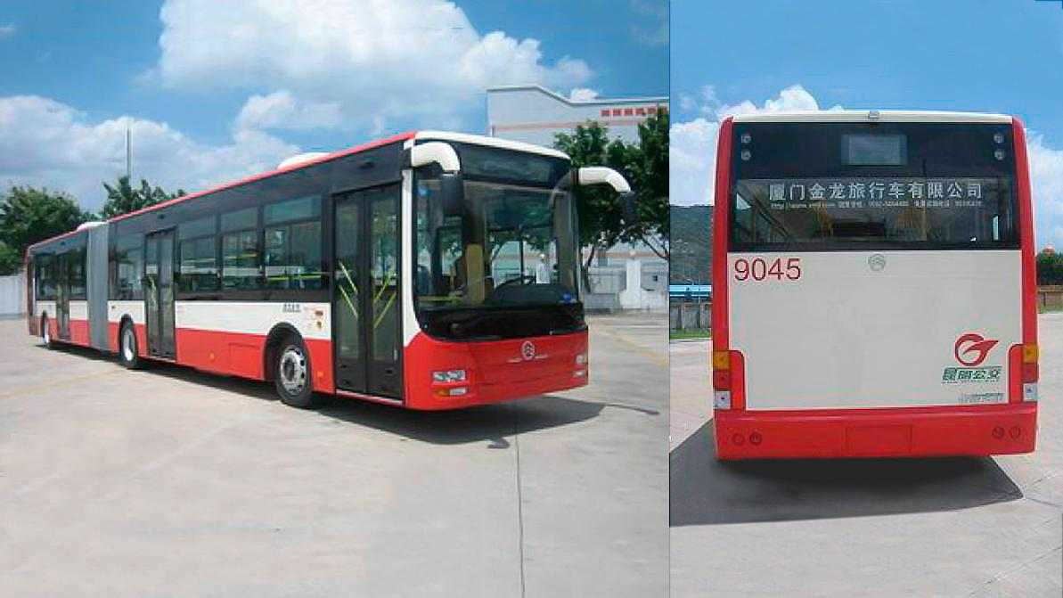 Ещё 60 автобусов-гармошек выйдут на улицы Алматы