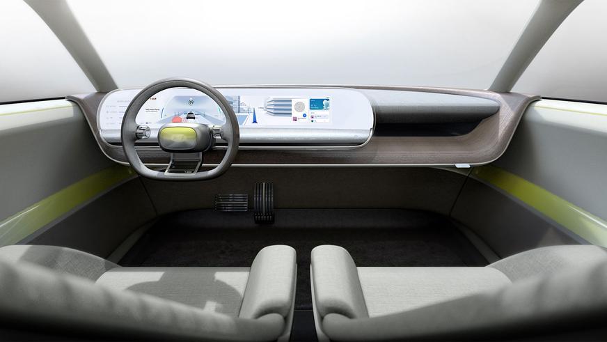 Hyundai 45 оставил Italdesign не у дел