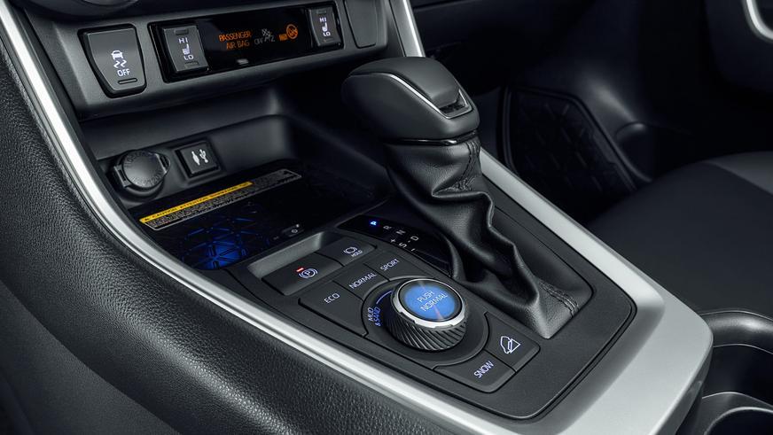 Сколько стоит новый Toyota RAV4 в Казахстане