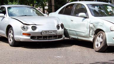 Почти тысячу ДТП в Казахстане совершили авто с иностранными номерами