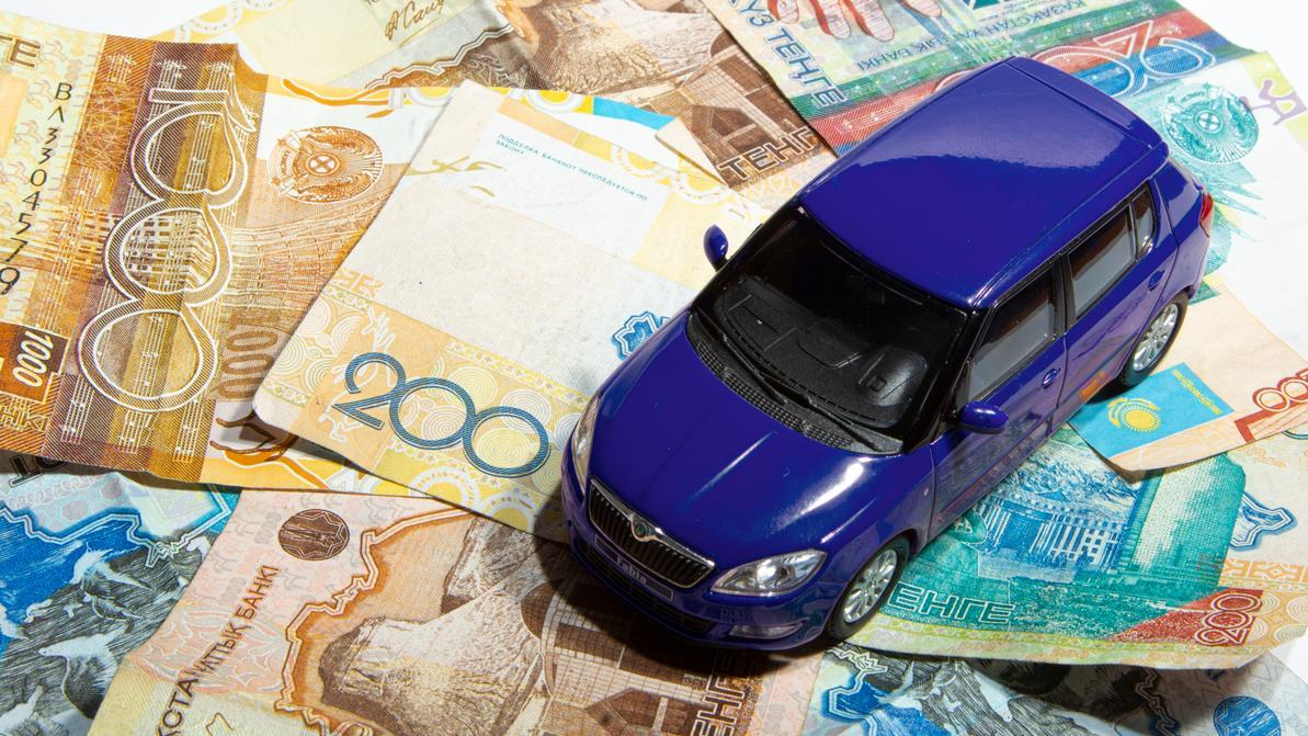Отмена налога на транспорт для малолитражек компенсирует подорожание бензина