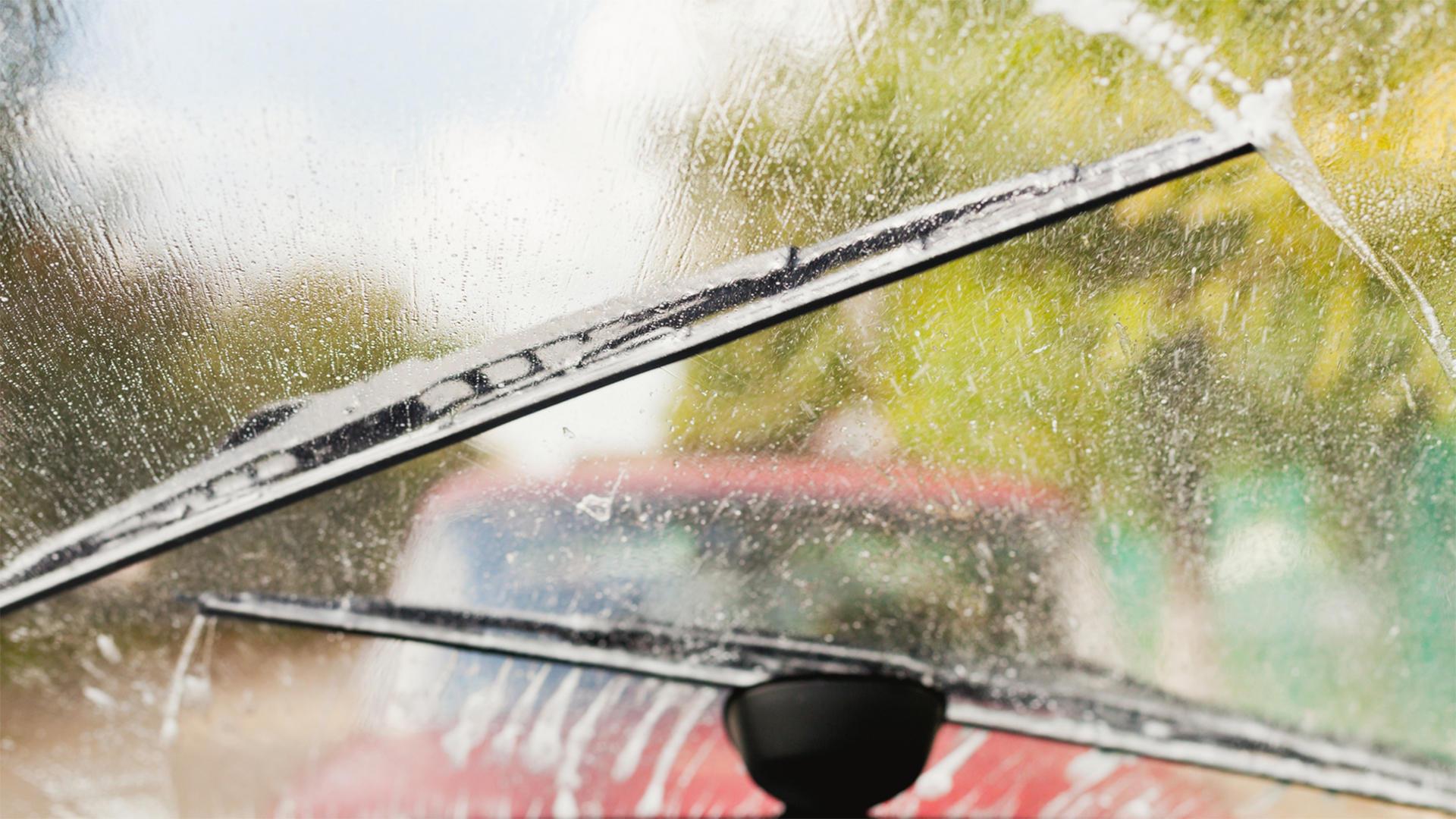 Что нужно знать при выборе щёток стеклоочистителя