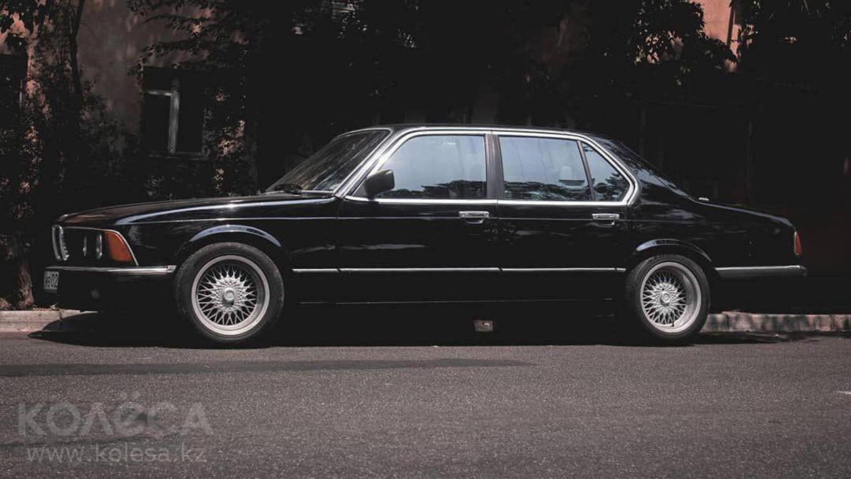 «Семёрка» E23 продаётся за 0 000 в Алматы
