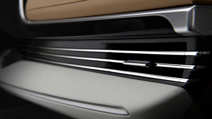 Hyundai серьёзно обновил Grandeur