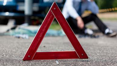 МВД РК признало, что аварий в стране меньше не становится