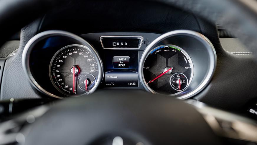 Mercedes-Benz выпустит электрический G-Class