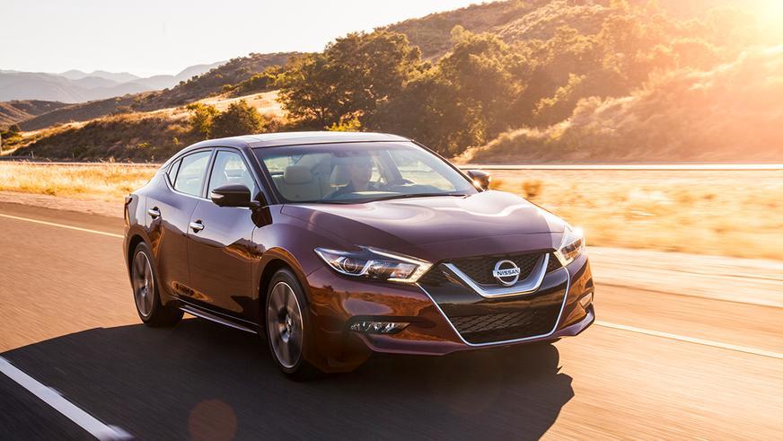 Nissan отзывает 454 тысячи машин из-за риска возгорания