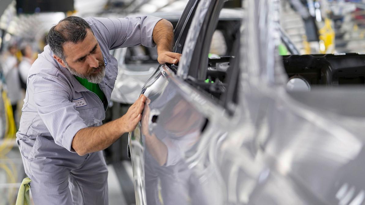 За создание картеля оштрафованы Volkswagen, BMW и Daimler