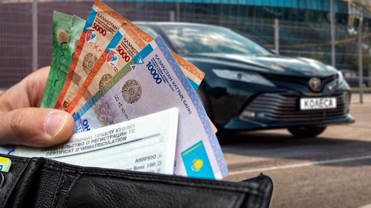 Налог на транспорт нужно уплатить до 31 декабря
