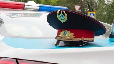 За смертельное ДТП в Уральске уволен руководитель полицейского-виновника