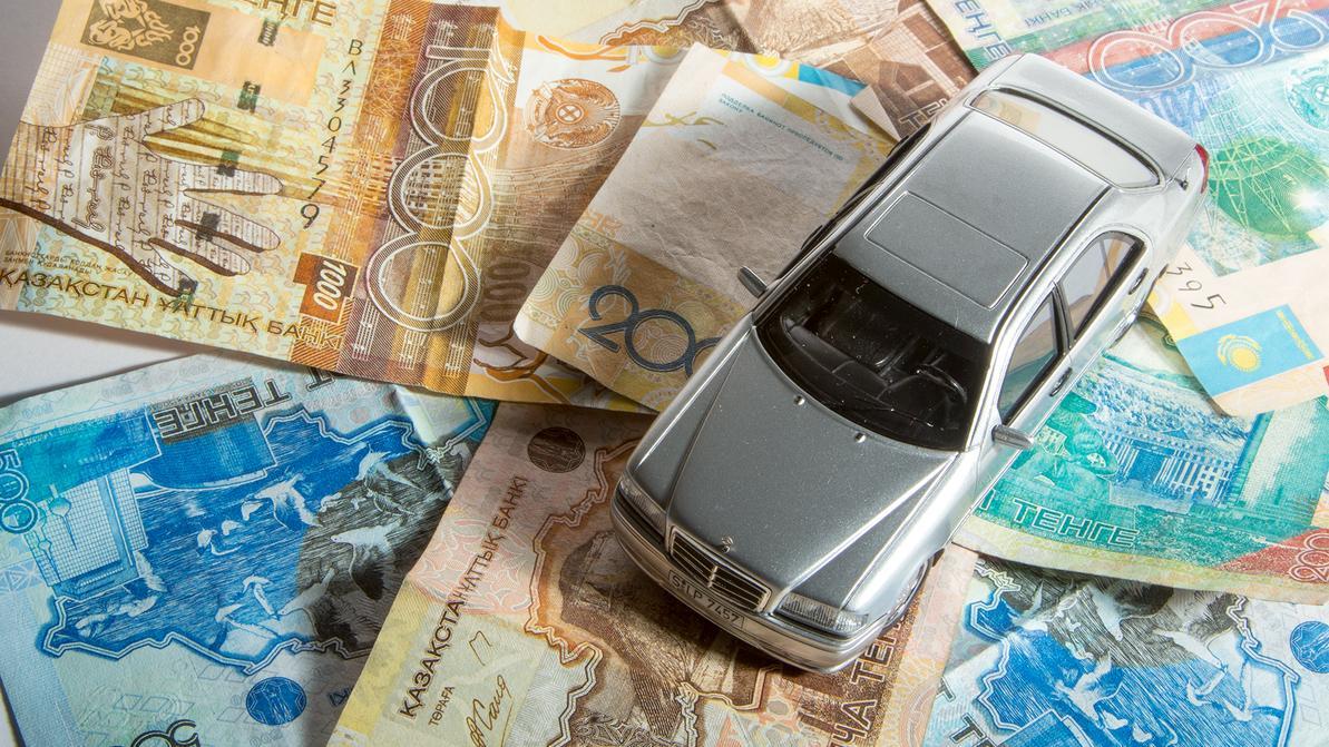 Налог перестанут начислять на угнанные авто