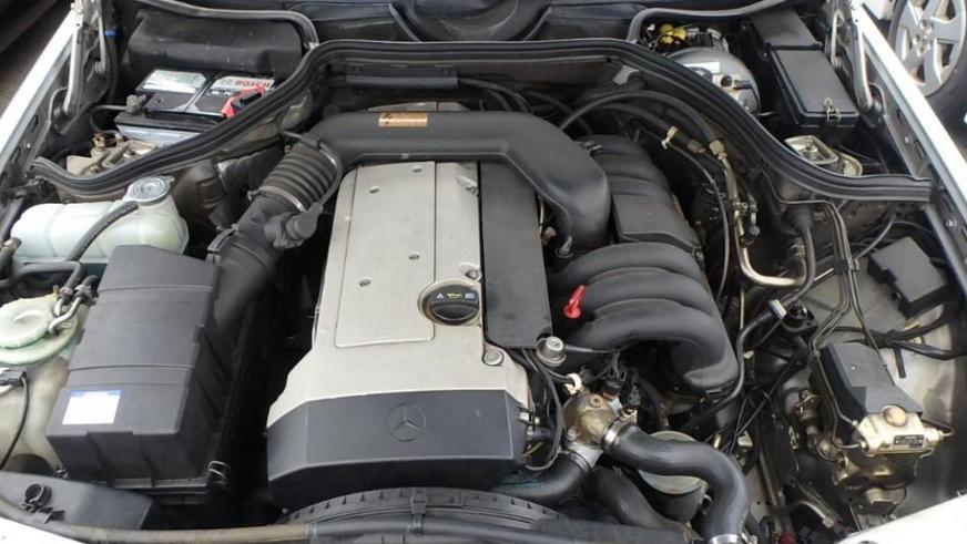 Самые дорогие Mercedes-Benz W124 на kolesa.kz