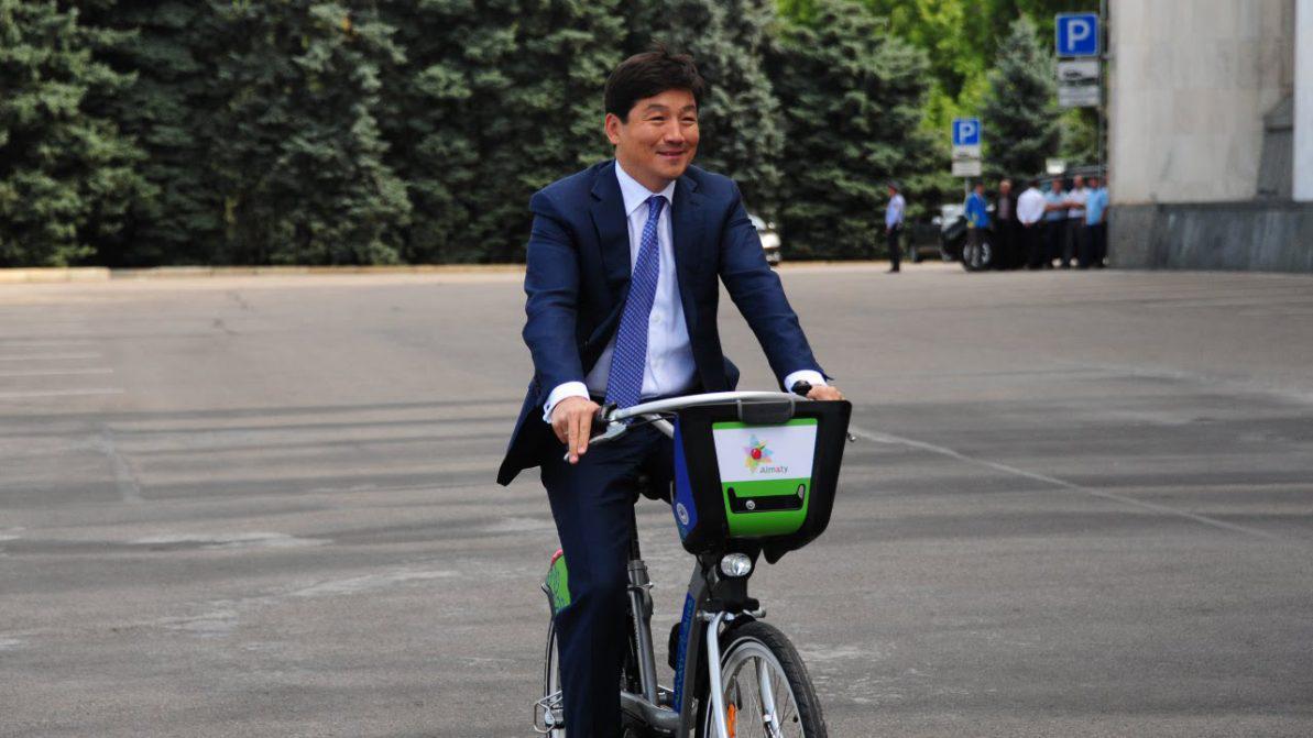Главное в 2019 году на kolesa.kz