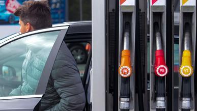 Как менялись цены на топливо в 2019 году