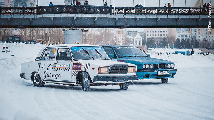 Автоспорт-2020: на что посмотреть в январе
