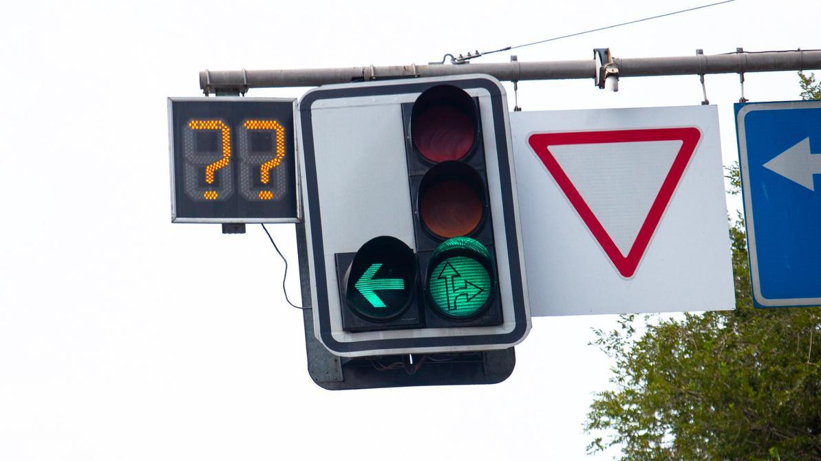 Почти сотня «умных» светофоров появится в Алматы в 2020-м