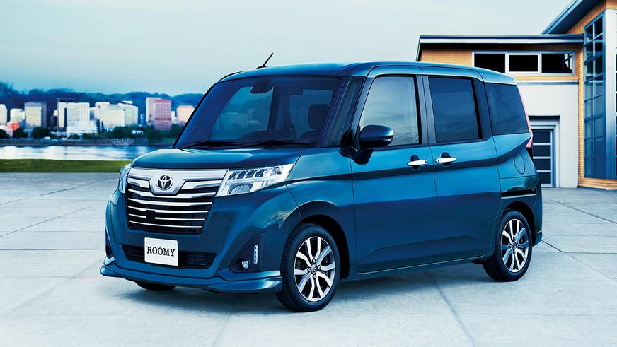 Toyota лидирует и у себя дома