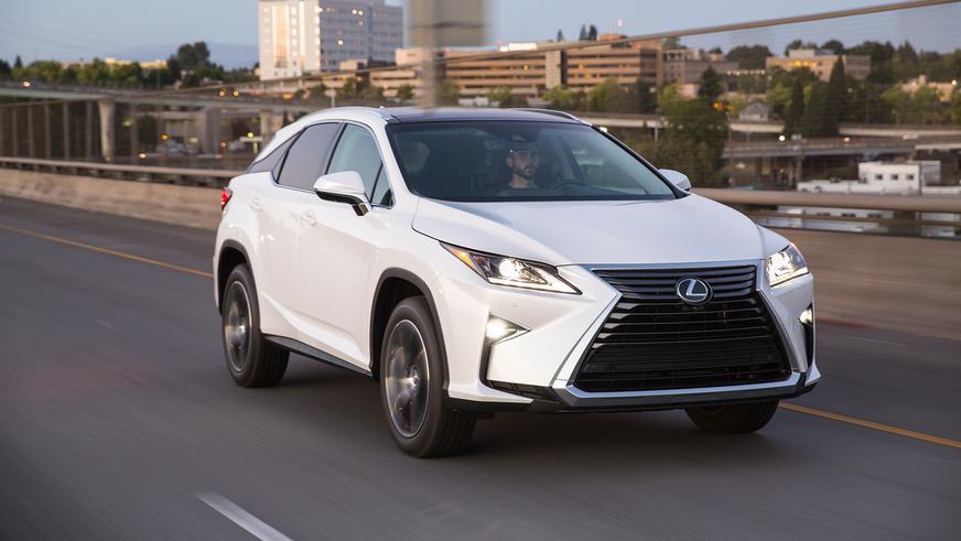 Toyota отзывает машины, которые могут загореться