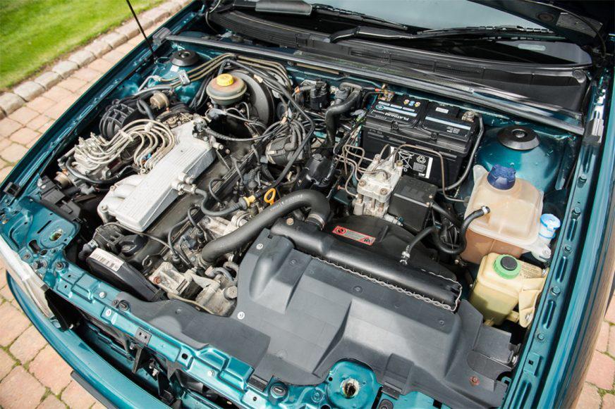 Кабриолет Audi 80 принцессы Дианы пустят с молотка