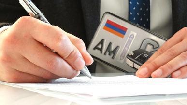 Открытое письмо президенту РК написали владельцы машин с иностранным учётом