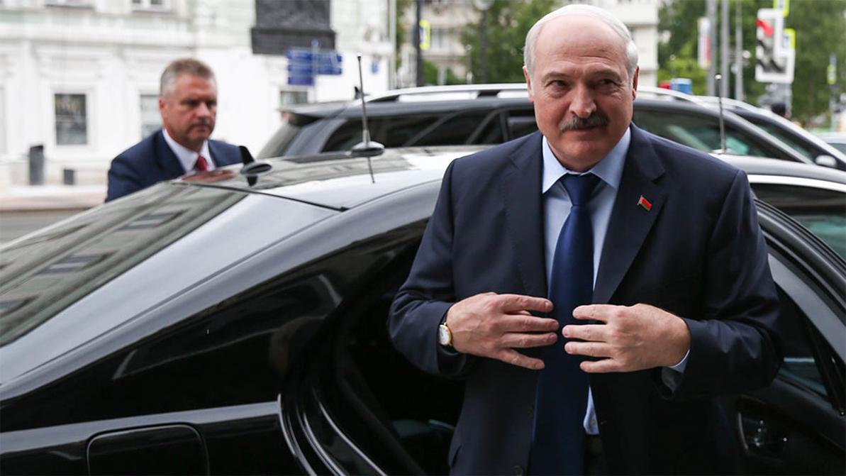 Лукашенко будет сравнивать детище белорусских учёных с «Теслой»