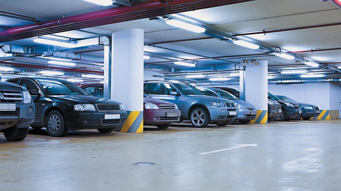 Почему авто на газе запретили ставить в закрытых паркингах