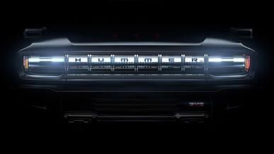 GMC Hummer EV: 1 000 л. с.