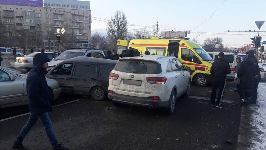 Как пробить автомобиль по базам в Казахстане?