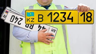 Постановление, регламентирующее временную регистрацию, подписал Мамин