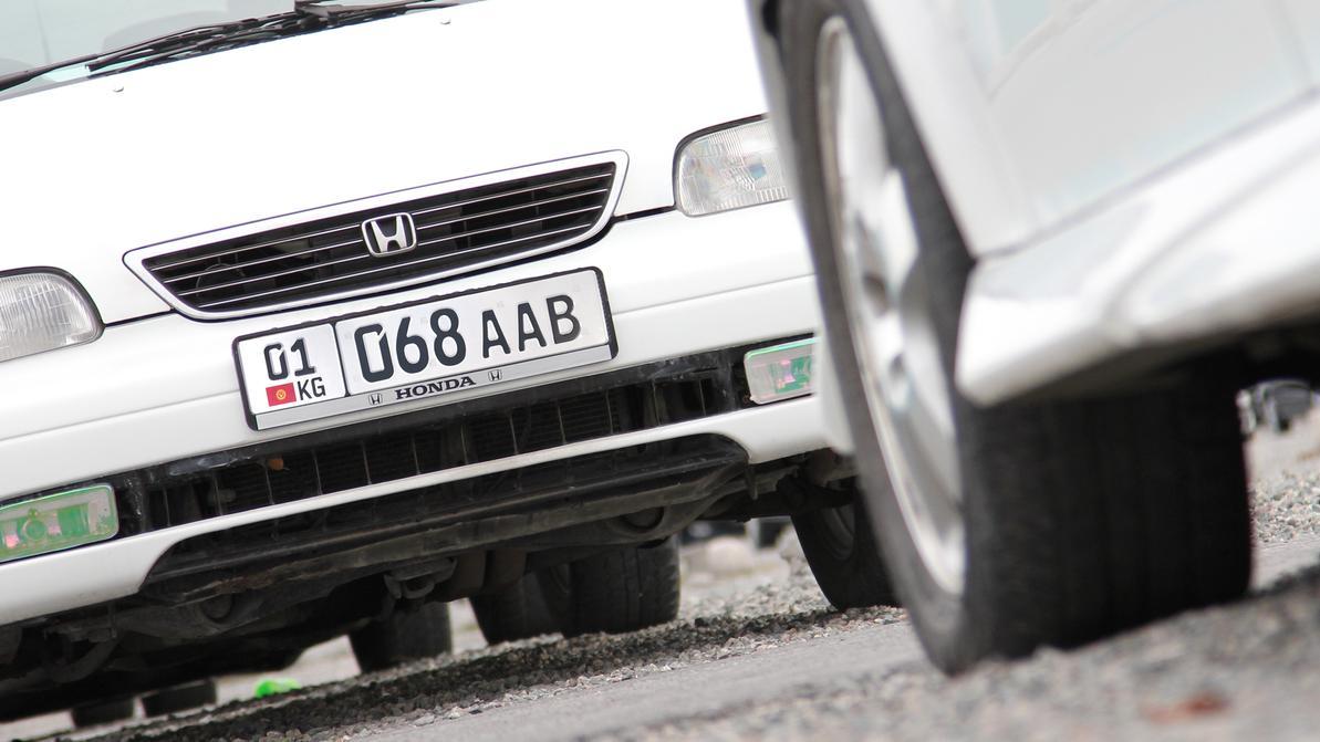 Сколько машин из Армении и Кыргызстана ввезли в Казахстан