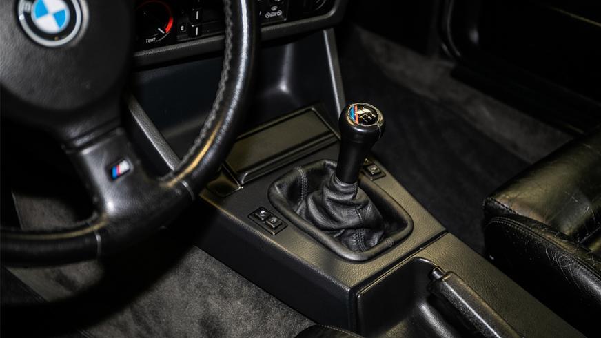 BMW M3: старый – не значит дешёвый!