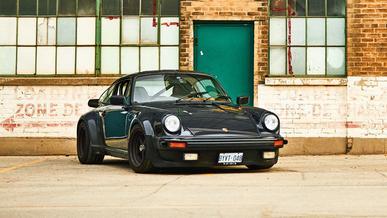 Porsche 911 Turbo: 44 года в одних руках и 1 250 000 км пробега