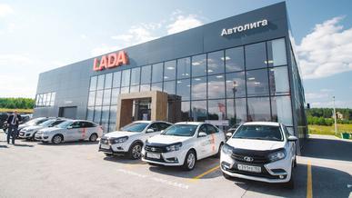 АВТОВАЗ остаётся доходным для Renault