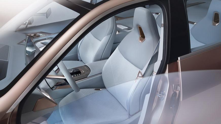 BMW показала предвестника серийного i4