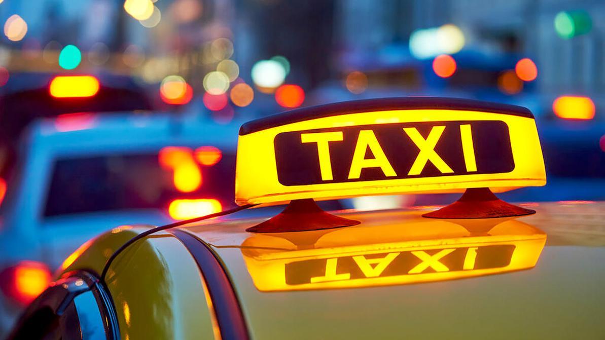 Бесплатное такси для пожилых и многодетных заработает в Караганде