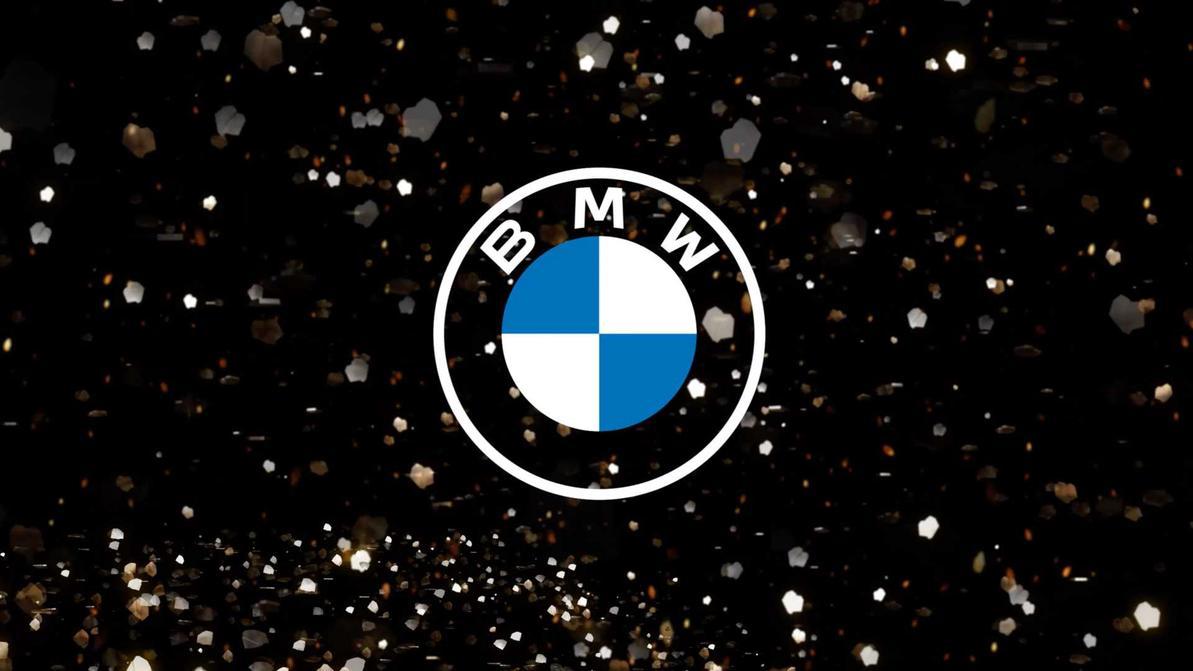 Новый логотип BMW не для автомобилей
