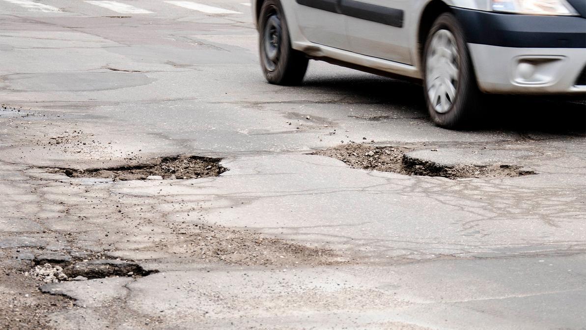 Почему разваливаются дороги в Казахстане