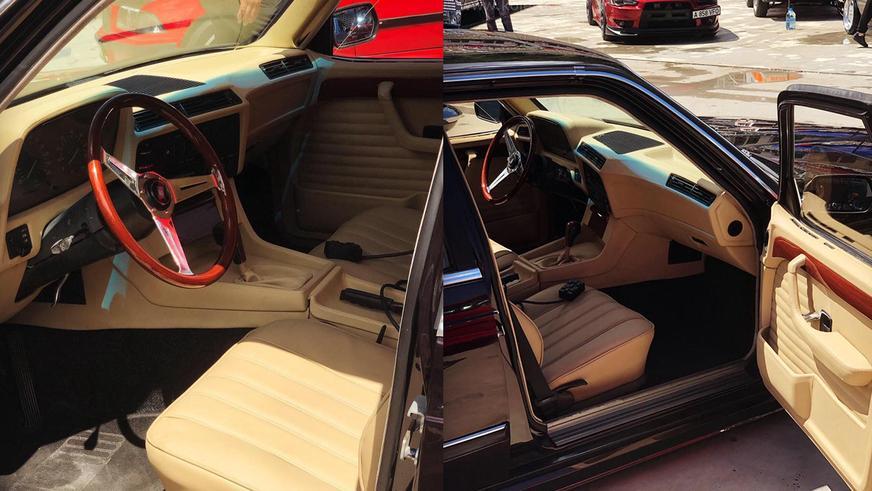 Самые необычные авто за 8 млн тенге