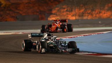 Гран-при Бахрейна можно будет увидеть только на видео