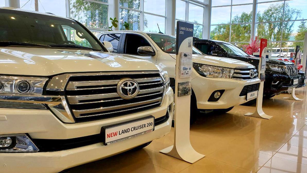 Доллар по 440. Что будет с ценами на автомобили?