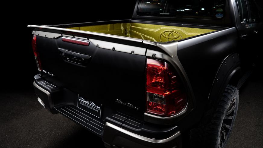 Toyota Hilux от Wald