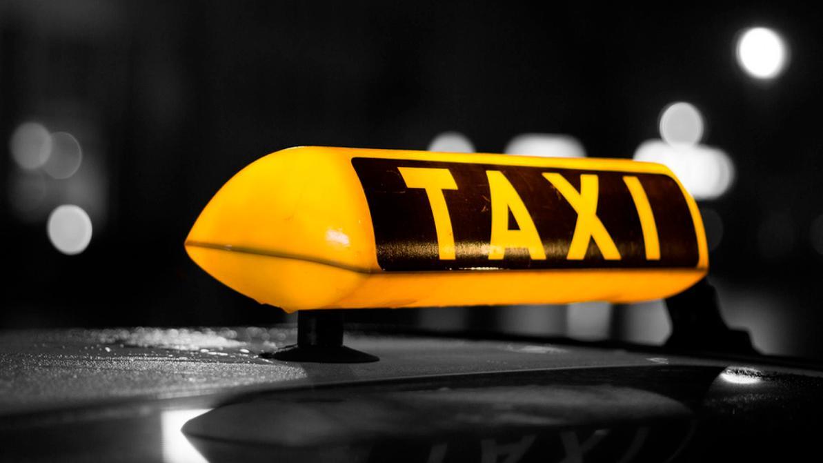Только зарегистрированным до 30 марта таксистам разрешили работать в Алматы