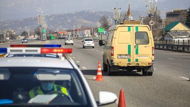 Режим чрезвычайного положения в Казахстане продлили до 1 мая