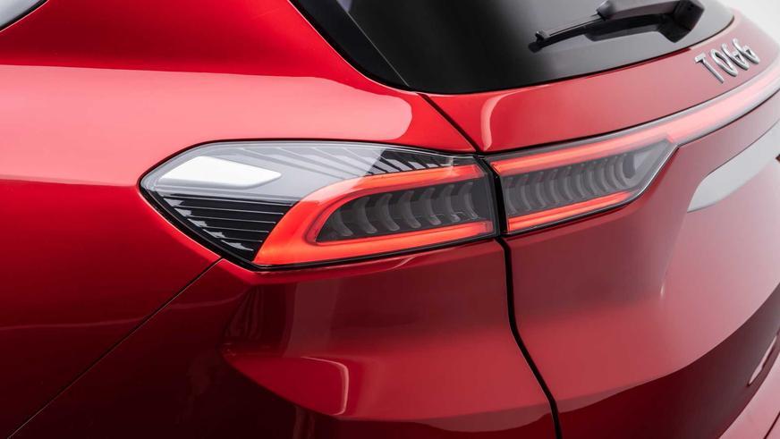 Турецкая компания запатентовала свой первый электромобиль